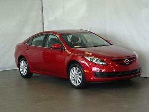 2012 Mazda Mazda6 GS Sunroof