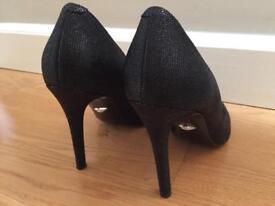 Diane Von Frustenberg Bethany Shoes