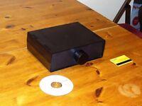 Hi-Fi Stereo Audio Power Amplifier 2x40Watt TDA7294