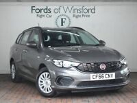 FIAT TIPO 1.4 EASY 5DR (grey) 2017