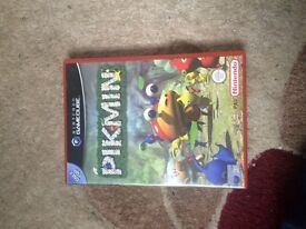 Pikmin GameCube Game sale or swap