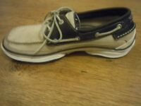 MENS SEBAGO BOAT SHOES