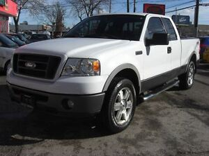 2006 Ford F-150 FX4 4X4 Ext