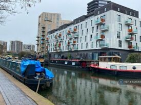 1 bedroom flat in Hoxton Wharf, London, N1 (1 bed) (#1026363)