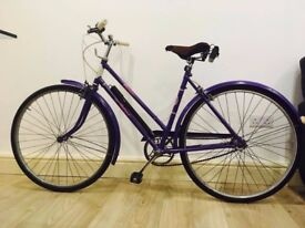 Vintage Dutch Bicycle for Sale!