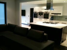 Pristine Kitchen For Sale + Silestone Work Top!