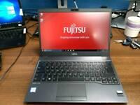 Fujitsu U397 Ultra Book, Core i5, RRP £1,300 laptop