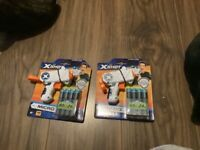 Zuru Xshot toys