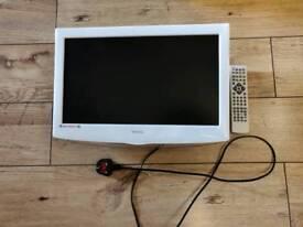 "Technika 18.5"" LCD TV"