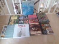 Micellaneous Books