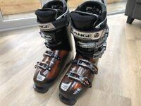 Lange Surefoot Ski Boots Size 26.5 (8)