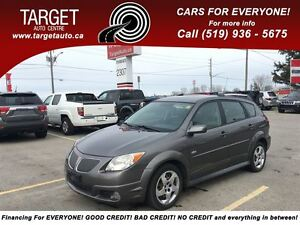 2008 Pontiac Vibe Drives Great Very Clean and More !!!!!!