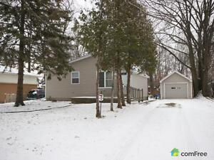 $214,500 - Bungalow for sale in Sarnia