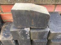 Large kerb stones