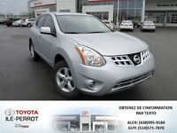 2013 Nissan Rogue S SPECIAL EDITION TOIT MAGS