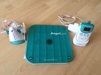 Angel Care AC401 Baby Monitor