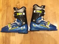 Childrens ski boots Nordica Fire Arrow Team3 UK size 7.5