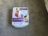 Dreamgenii Pregnancy & Feeding Pillow
