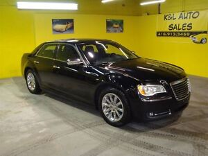 2012 Chrysler 300 Limited ~ LEATHER ~ SUNROOF ~ CERTIFIED ~