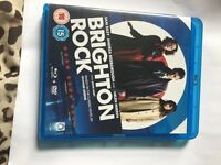 Brighton Rock BLU Ray DVD