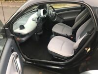 Smart car , petrol 52k millage , long mot , full service history recently serviced , 2 owner car