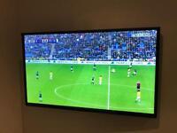 "Toshiba 47"" tv for sale"