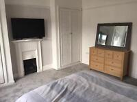 Double room in large renovated house