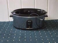 LARGE CAPACITY SLOW COOKER (without lid)