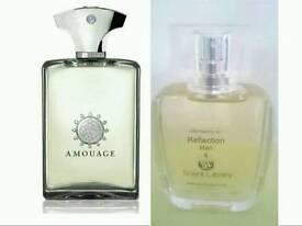 Amouage reflection for men 50 ml