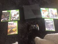 Xbox 360 - Mega Bundle