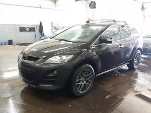 2010 Mazda CX-7 GT AWD TURBO CUIR