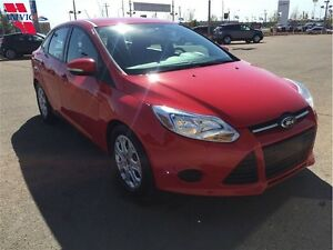 2014 Ford Focus SE Heated Seats 42,400KM