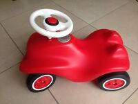 BIG Bobby Car - Children Ride-on vehicle