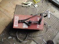 150 Amp stick welding machine