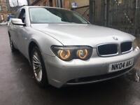 BMW 730D very clean