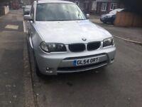2004 BMW X3 74000 miles