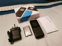 Brand New Nokia 105 Mobile Phone Boxed Unlocked Cheap Sim Free
