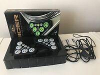 Novation Dicers - DJ software controllers