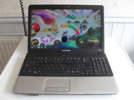 laptop compaq (hp)