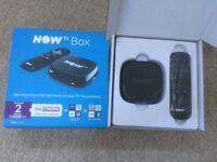 MOW TV box