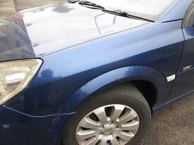 vauxhall vectra mot up good body all round needs brakes/susp/exhaust £200 07490452380