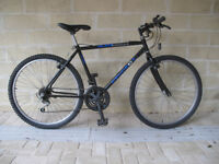 Gents Bike Peugeot Formula in good condition