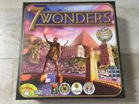 Board game new - 7 Wonders