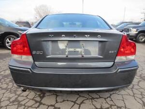 2009 Volvo S60 CUIR TOIT A/C MAGS