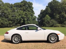 1998 Porsche 911 *Watch YouTube Video* 3.4 Manual Carrera 996.1 LSD Non-Sunroof