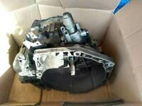 M32 6 speed gearbox zafira astra 1.9 cdti