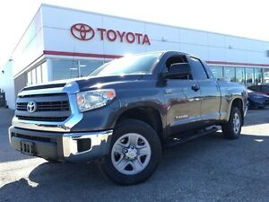 2014 Toyota Tundra 4x4 , Back Up Camera, Toyota Certified Used V