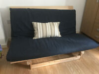 2 seated sofa bed