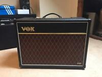VOX AC15 VR - AMAZING CONDITION