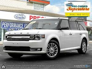 2016 Ford Flex SEL with touchscreen! Windsor Region Ontario image 1